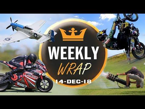 HobbyKing Weekly Wrap - Episode 2 - UCkNMDHVq-_6aJEh2uRBbRmw