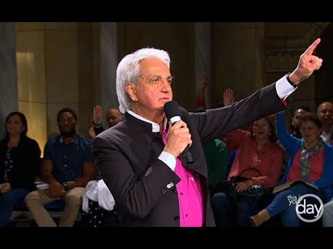 How to Walk In The Spirit - Part 2 - a special sermon from  Benny Hinn