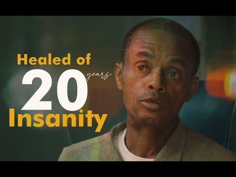 Striking Testimony: 20 Years Insanity Delivered