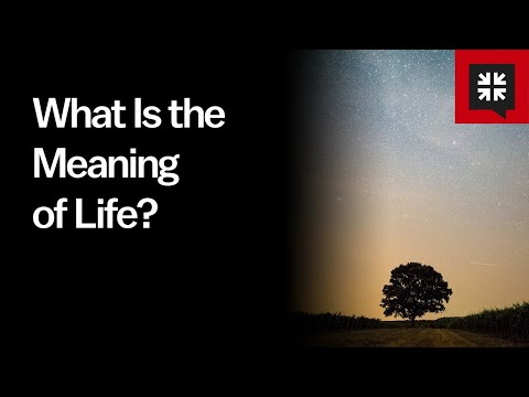 What Is the Meaning of Life? // Ask Pastor John