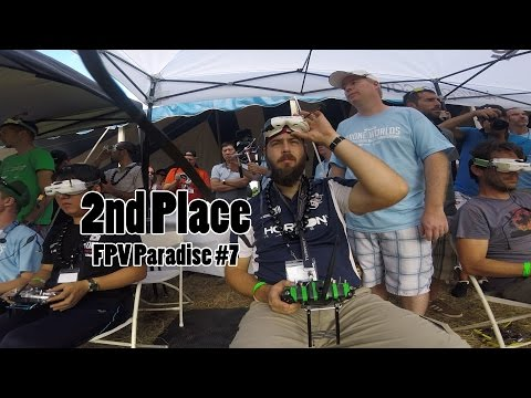 I Took Second Place at the DSA Drone Worlds // FPV Paradise Episode #7 // #TeamUSAFPV - UCPCc4i_lIw-fW9oBXh6yTnw