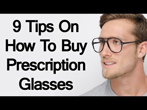 9 Tips On How To Buy Prescription Glasses | Buying Perfect Pair Of Eyeglasses Online | Eye-Glasses - UCmRfQHc3U4fV1-i8Ry1HmtA