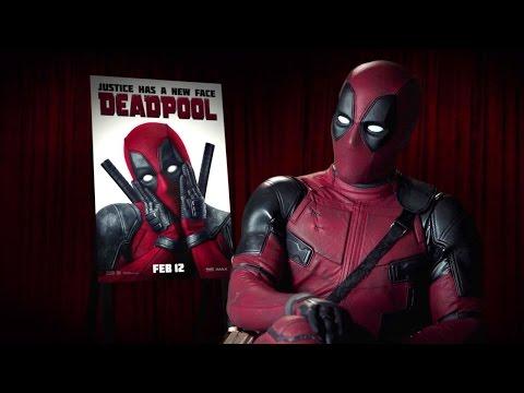 Watch Our Awkward Interview with Deadpool - UCKy1dAqELo0zrOtPkf0eTMw