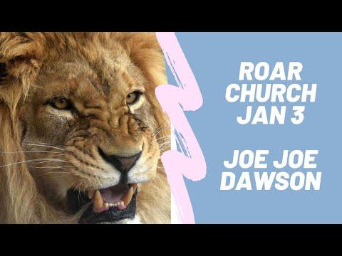 Roar Church Texarkana 1-3-2021