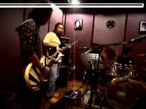 Blues untuk INA (with BluesFriends)
