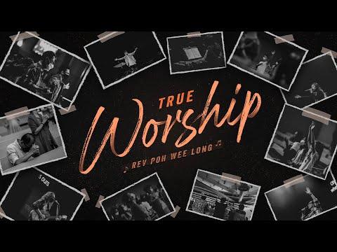 English Service  True Worship