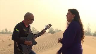 Gumshuda pal-Reshma  - lambada , Classical