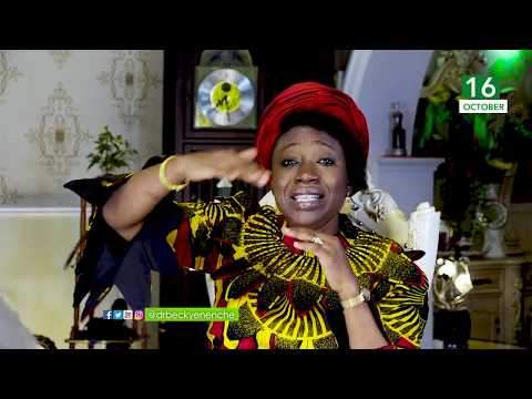 Dr Becky Paul-Enenche - SEEDS OF DESTINY  WEDNESDAY 16TH OCTOBER, 2019