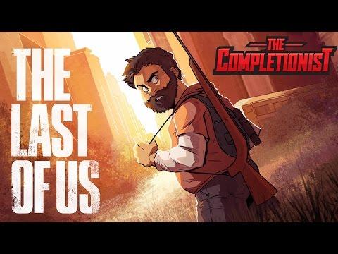 The Last of Us | The Completionist - UCPYJR2EIu0_MJaDeSGwkIVw