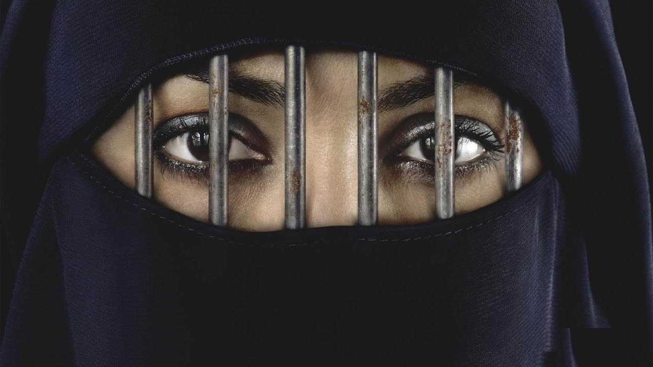 Women of the Holy Kingdom (Equality for Women)