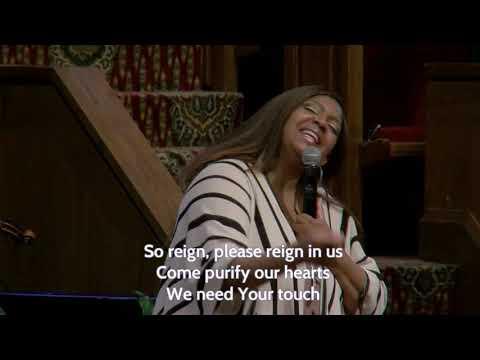 Full Service - 03/01/2020 - Christ Church Nashville