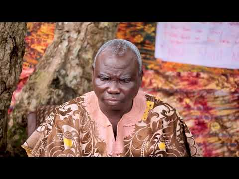 IN THE VERY ACT (Directed by John Oguntuase)