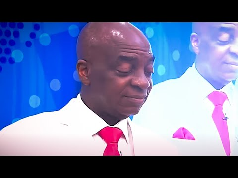 Bishop Oyedepo How To Access Divine Guidance(2) 2020