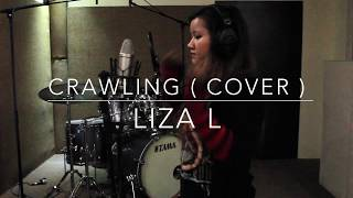 Linkin Park-Crawling Cover  - isolt , Jazz
