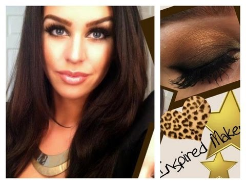 Kim Kardashian Smokey Eye Makeup - UC21yq4sq8uxTcfgIxxyE9VQ