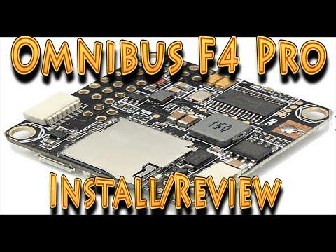 Review: RCMoment Omnibus Pro F4 Install!! (09.06.2017) - UC18kdQSMwpr81ZYR-QRNiDg