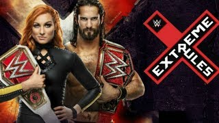 Are We Getting The Best WWE Extreme Rules EVER?