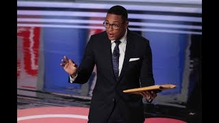 Don Lemon Sued for Alleged Sexual Assault by New York Bartender