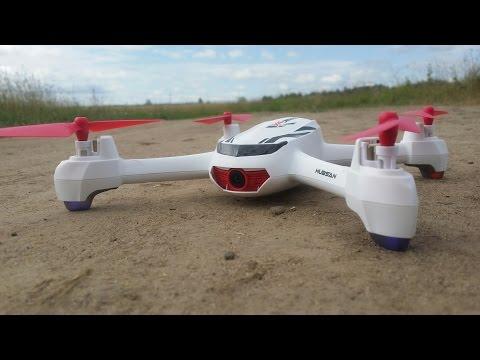 Самый дешевый квадрокоптер с GPS ... Hubsan X4 H502E - UCvsV75oPdrYFH7fj-6Mk2wg