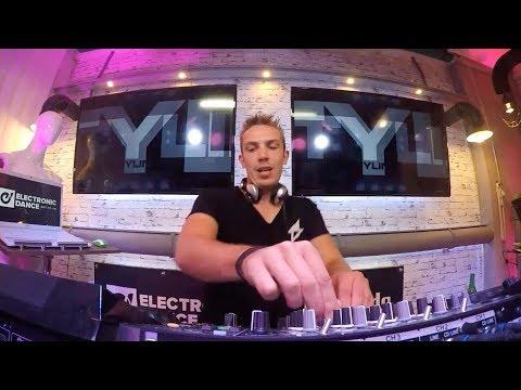 HALO Hamburg PreParty Set - Live From Club Sounds TV - UCPlI9_18iZc0epqxGUyvWVQ