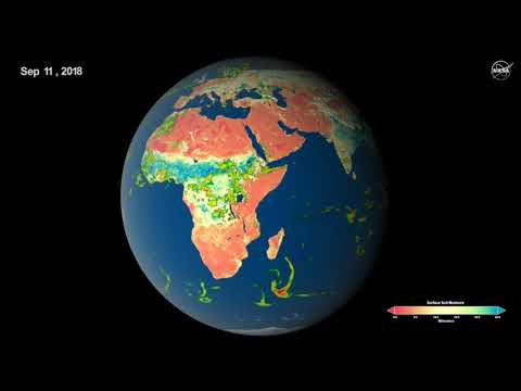 Earth's Changing Freshwater Monitored by NASA - UCVTomc35agH1SM6kCKzwW_g