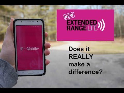 T-MOBILE 4G LTE CELLSPOT SETUP AND RESULTS | Racer lt