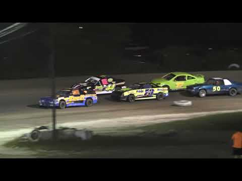 Dick Crook Birthday Celebration!! - dirt track racing video image