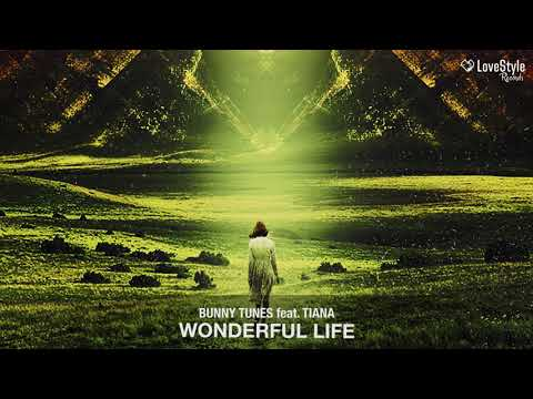 Bunny Tunes feat. Tiana - Wonderful Life - UCs8uyykvj0rQEiYAf5XWwnw