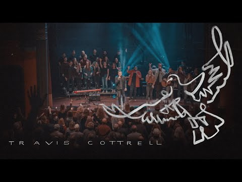 On and On // Travis Cottrell // Live
