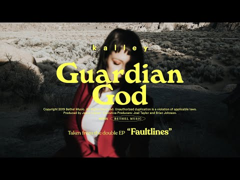 Guardian God - kalley  Faultlines