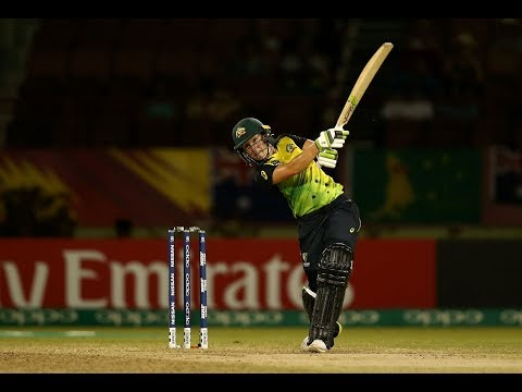 ICC Women's World T20 2018 Official Film | Part 2
