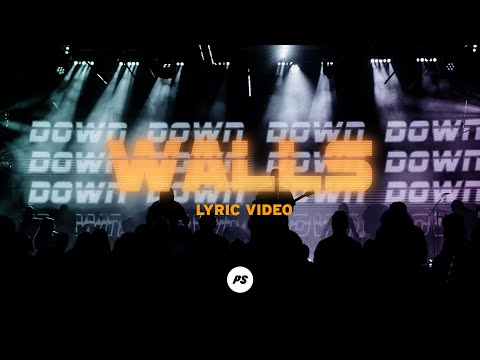 Walls  Glory Pt One  Planetshakers Official Lyric Video