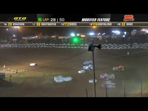 Big Diamond Speedway | Prelude to the Coalcracker Highlights | 8/20/21 - dirt track racing video image