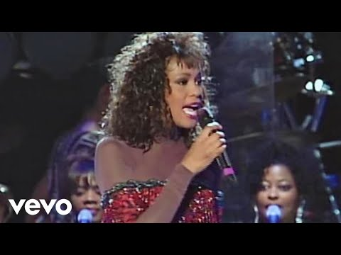 Whitney Houston - I'm Every Woman (Live) - UCG5fkJ8-2b2ZjWpVNpr7Dqg