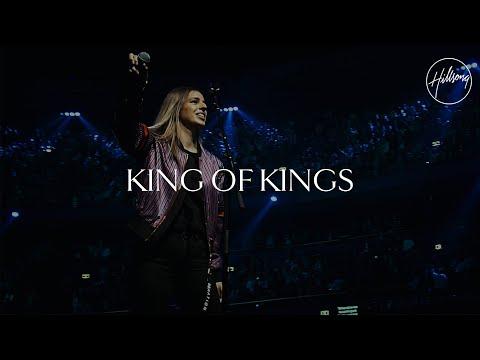 King Of Kings Live - Hillsong Worship