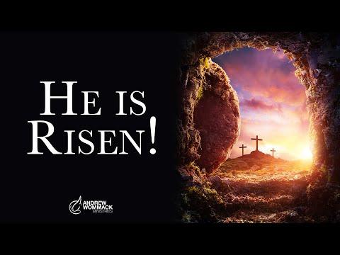 Happy Resurrection Sunday - 2021