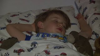 About 13 percent of US children suffer from itchy skin condition that affects sleep quality