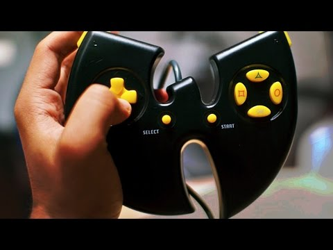 Is This the Most Painful Video Game Controller Ever Made? - UCKy1dAqELo0zrOtPkf0eTMw