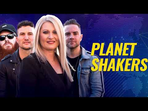 The Experience - #TE15G #Planetshakers' Invite