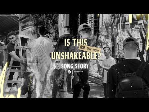 Unshakeable  JC Squad  planetboom Official Song Story