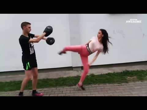 Best Videos of the Week | People Are Awesome - UCIJ0lLcABPdYGp7pRMGccAQ