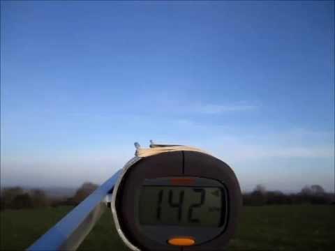 Speed record challenge w/ 250mm (or under) quad. Part2- 4s first run, 142km/h - UCGBX_7Q2vIJc-7j4DzMk4Qw
