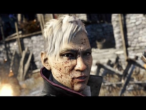 Far Cry 4 Conference Trailer - E3 2014 - UCKy1dAqELo0zrOtPkf0eTMw