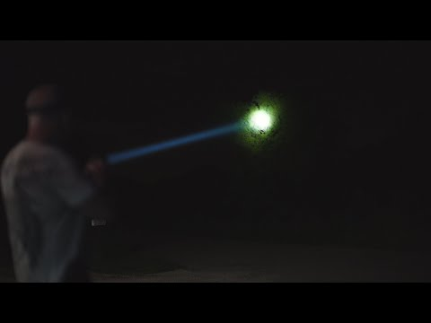 Acebeam W30 Flashlight You have to see it to believe it - UCgVDnseUXOtS7jKkFJM_1qA