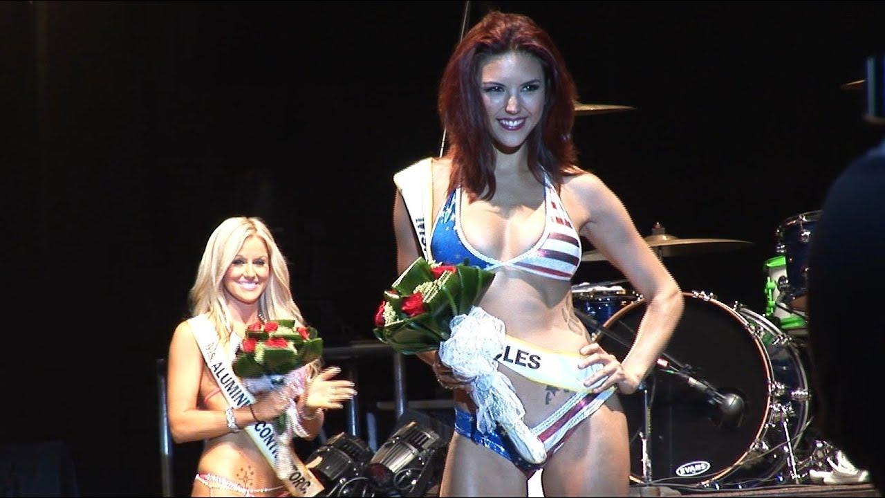 Bikini Contest Winners – Ms. Leesburg Bikefest 2014