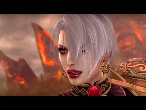 Soulcalibur Official 20th Anniversary Trailer - UCKy1dAqELo0zrOtPkf0eTMw