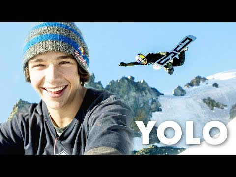 The third ever YOLO flip /w Toby Miller. - UCblfuW_4rakIf2h6aqANefA