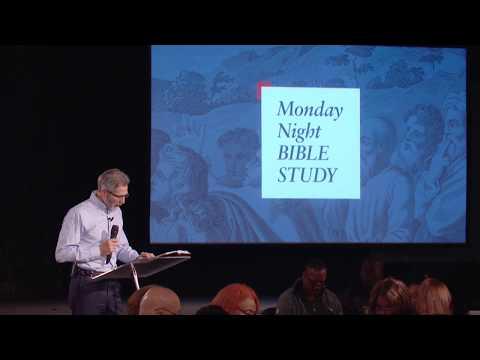 Paul Osteen, M.D. - Stewardship Principles (2019)
