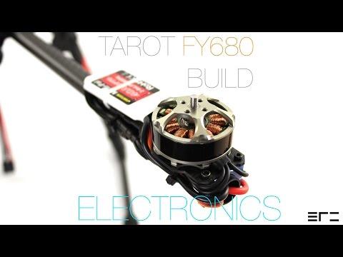 Tarot FY680 Build - Electronics - eRC - UC2HWAhBEE_PcbIiXgauGJYw