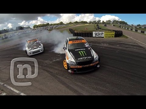 Tuerck'd Wild In The UK: Smashing Missile Cars &  Driftland Nirvana - UCsert8exifX1uUnqaoY3dqA